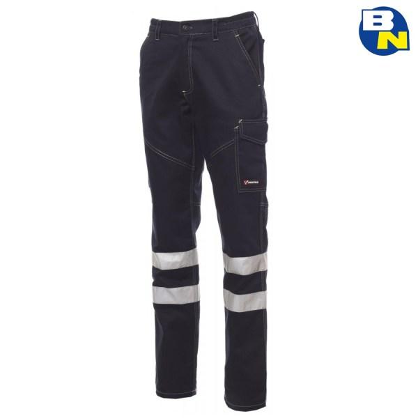 pantalone-tecnico-bande-reflex-blu-immagine