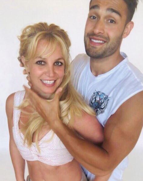 Britney Spears Phone Number