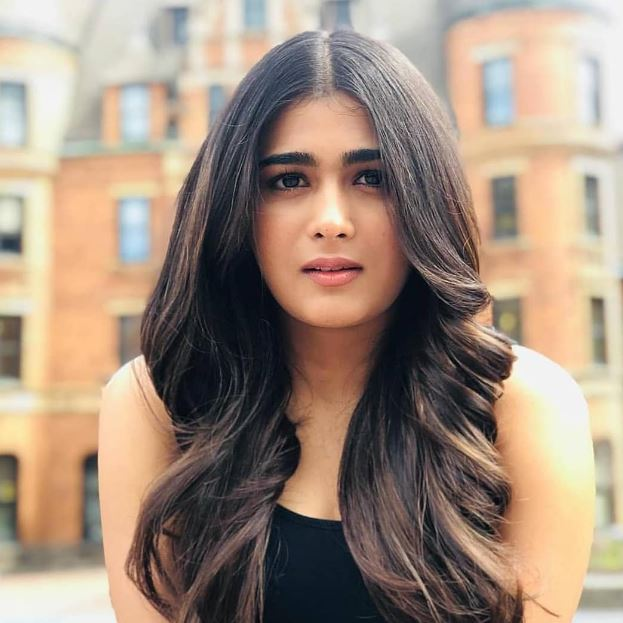 Shalini Pandey Contact Number, Whatsapp Number, Mobile Number, Fanmail, Office Address, Email Id