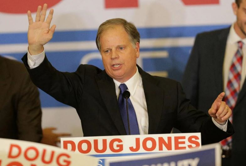 Doug Jones Wiki Contact Number, Whatsapp Number, Mobile Number, Fanmail, Office Address, Email Id