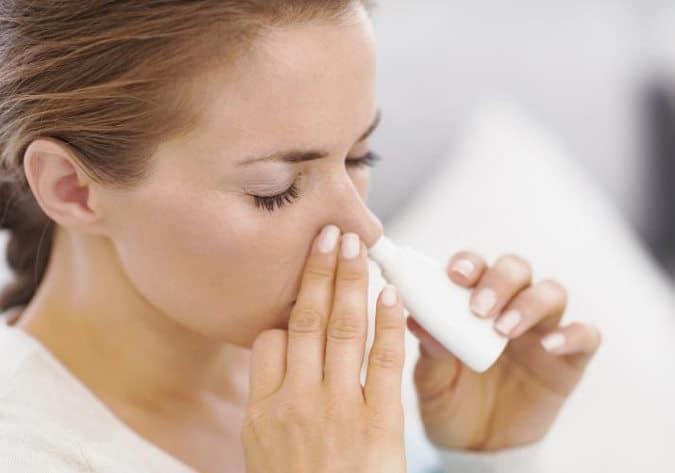 Lavado de fosas nasales: un hábito que ayuda a prevenir enfermedades respiratorias