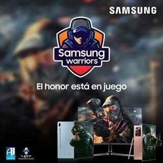 'Samsung Warriors' para los 'gamers' una comunidad que acelera su crecimiento