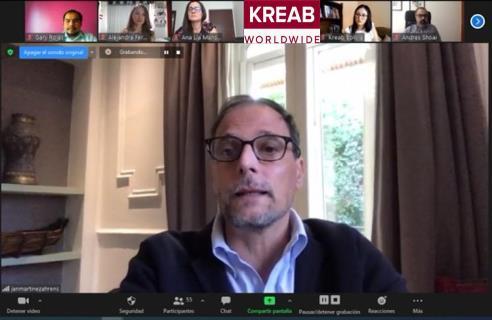 Kreab impulsa iniciativa de cooperación mutua entre medios y empresas para afrontar la crisis