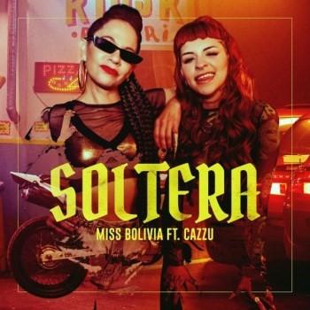 """Miss Bolivia une talento con Cazzu y explican a sus fans porqué mantenerse """"Soltera"""""""