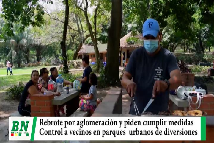 Alerta coronavirus, cumplir bioseguridad y critica aglomeraciones políticas, hay 11 fallecidos y realizan control