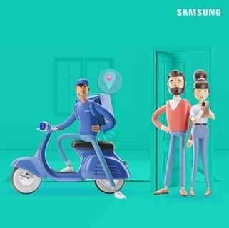 El renovado servicio de Samsung, ofrece soluciones técnicas a domicilio