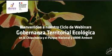 Instituto Educativo Atenea presenta ciclo de webinars bajo cuatro pilares medioambientales