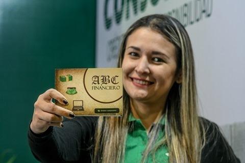 Banco Ganadero recibe certificación como una de las mejores empresas para trabajar en Bolivia