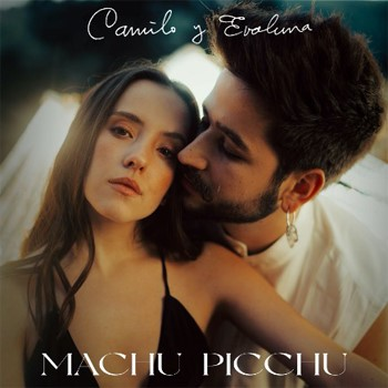 "Camilo nos sorprende junto a Evaluna con su nuevo single y video ""Machu Picchu"""