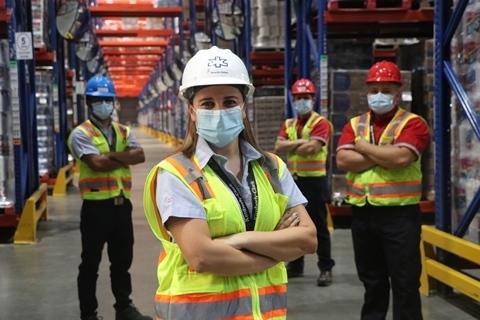 Kimberly-Clark acelera su visión para lograr la equidad de género en su fuerza laboral y en la sociedad