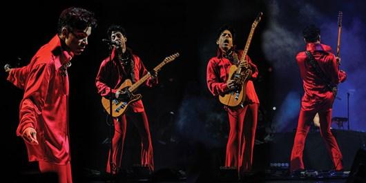 """Anuncian el lanzamiento del enigmático álbum de Prince """"Welcome 2 America"""""""