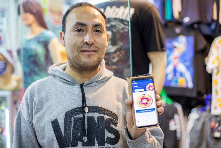 BancoSol lanza GanaSol, una herramienta tecnológica de promoción empresarial bancaria, que utiliza  juegos y recompensas para mejorar la inclusión financiera en Bolivia