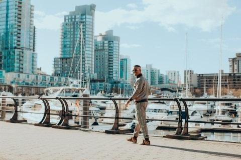 Jeremy King revoluciona la música urbana con 'Trema' y 'Todo el mundo se enamora'