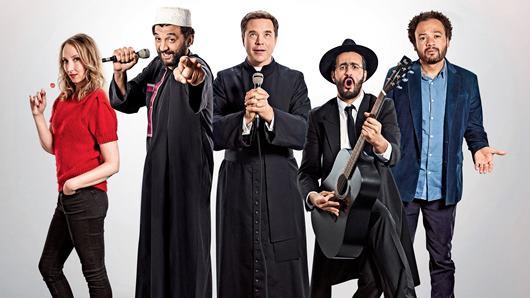 Dios los cría y ellos…forman una banda de música