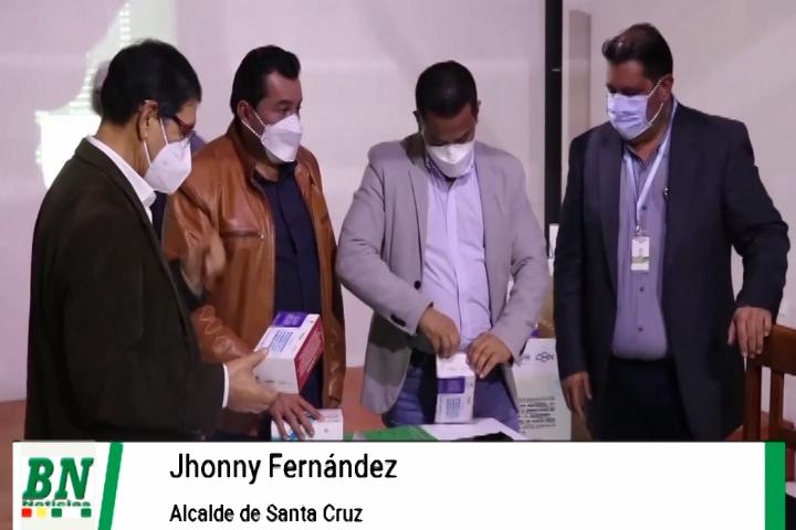 Alcalde de la región metropolitana priorizan reactivación económica y compra de vacunas covid-19