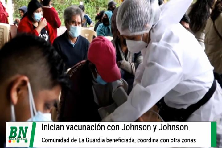 Alerta coronavirus, record en vacunación y aplican dosis Johnson y Johnson en comunidades alejadas, cierran locales