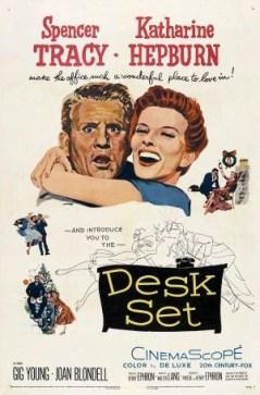 1 DeskSet