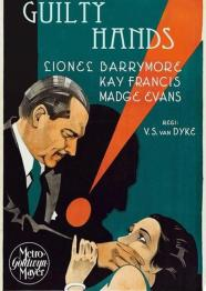 lionel-barrymore-and-kay-francis-in-sista-varningen-(1931)