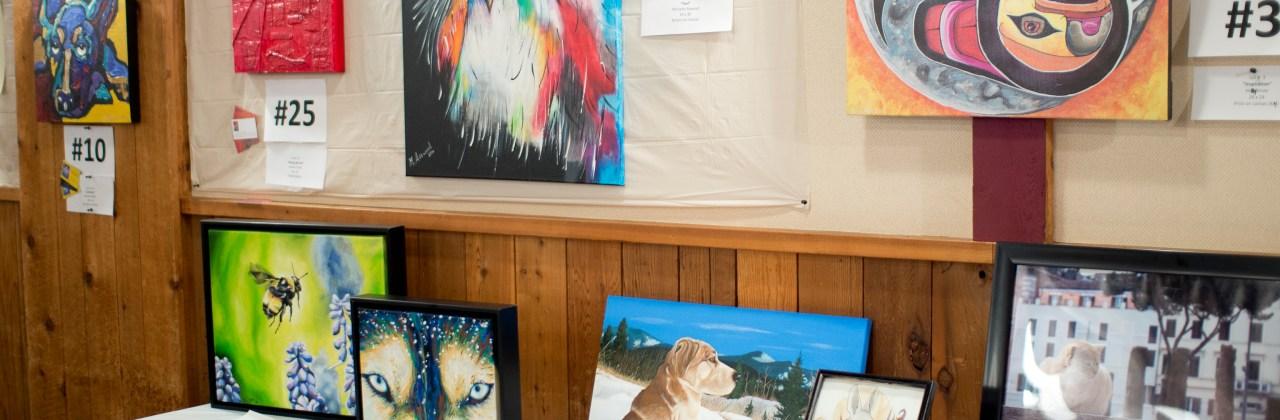 Art Bark 2015 – Art Auction, Music and Dinner + More!