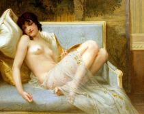 "Guillaume Seignac ""Indolence"""
