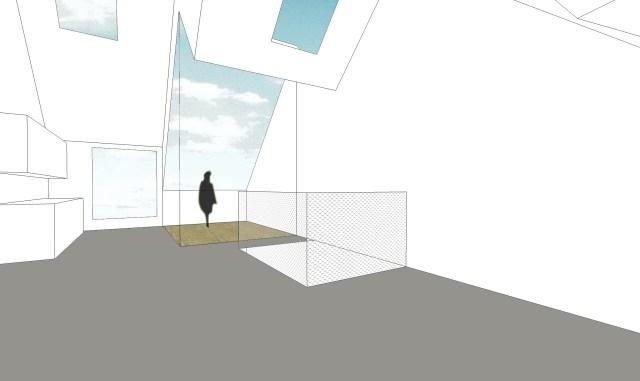 Bo Architecture Tervuursevest Leuven int1