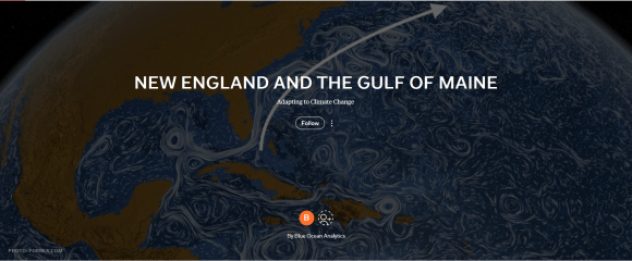 New England site