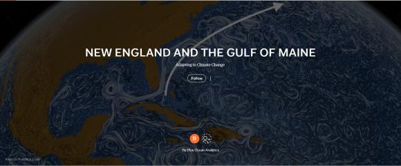 New England site