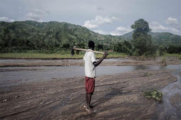 Malawai_El Nino_FAO
