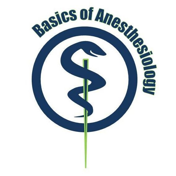 BASICS of ANESTHESIOLOGY – boa.coach