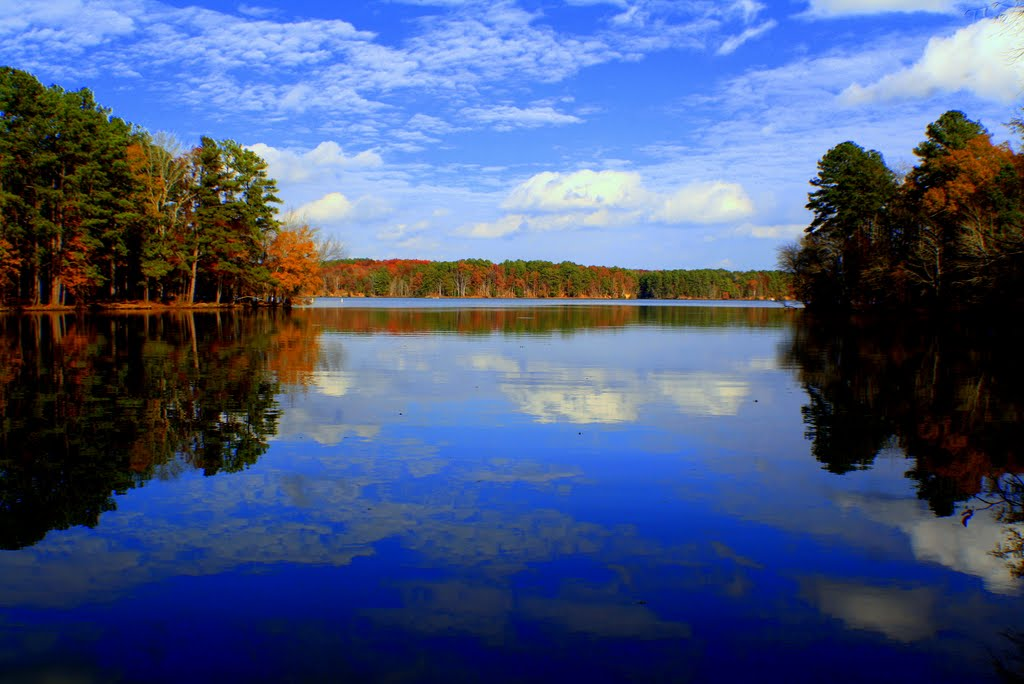 Wateree River - Wikipedia