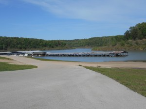 Webb Creek Marina