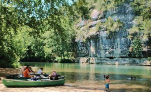 Buffalo National River Arkansas