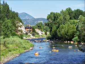 YAMPA RIVER STATE PARK
