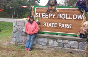 SLEEPY HOLLOW STATE PARK