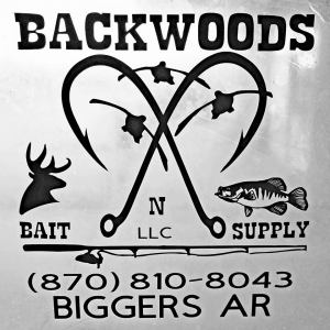 BACKWOODS BAIT-N-SUPPLY BIGGERS, AR