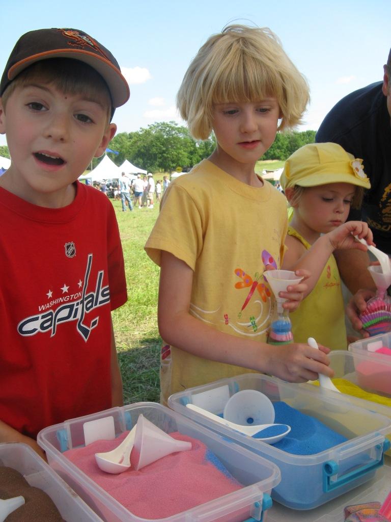 Brewfest Kids Activities