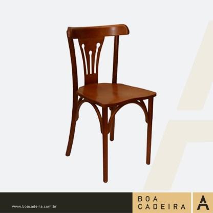 Cadeira-de-Madeira-França