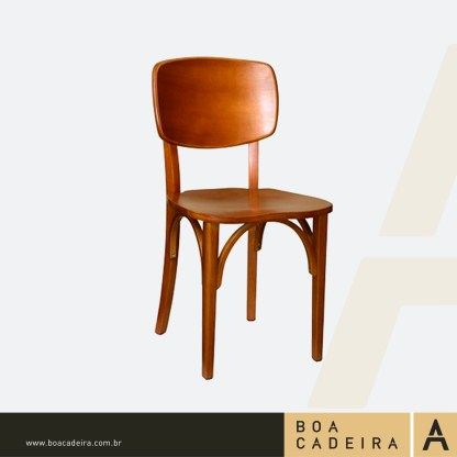 Cadeira de Madeira Ibirama