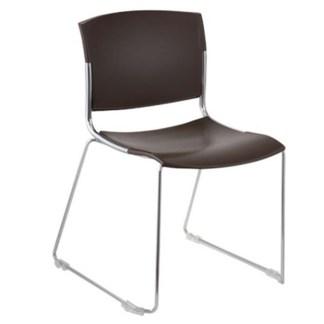 Cadeira de Metal ARANDU trapézio