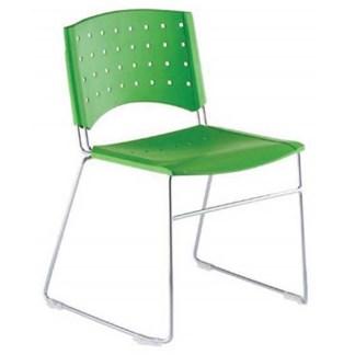 Cadeira de Metal BERTIOGA continua