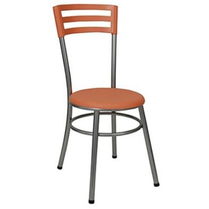 Cadeira de Metal California 02