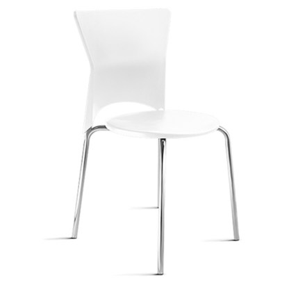 Cadeira de Metal itaguai