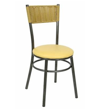 Cadeira de Rattan 03