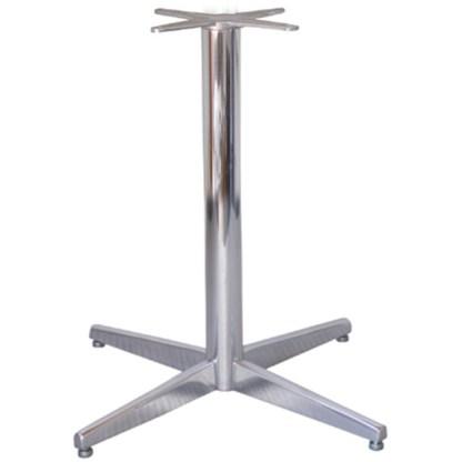 Base para Mesa em Alumínio - modelo 1800