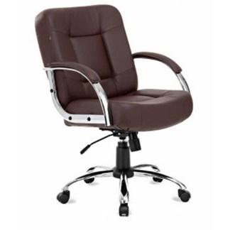Cadeira Diretor Giratório com Braço ARAPUÃ