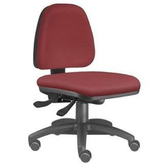 Cadeira Executiva Média Giratória AGUDOS