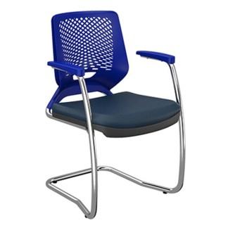 Cadeira Executiva com Braço CIDREIRA-Interlocutor