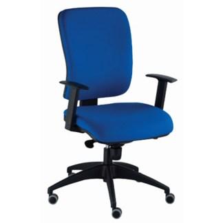 Cadeira Presidente Giratória com Braço ERECHIM