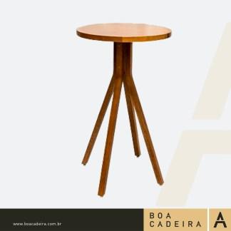 mesa bistrô cocal