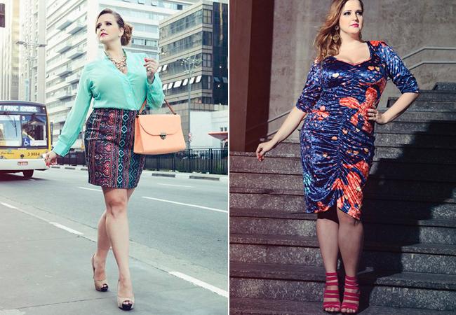 moda plus size 2022